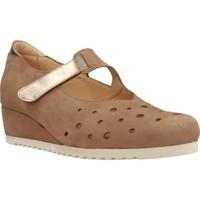 Schoenen Dames Sandalen / Open schoenen Mateo Miquel 3318M Bruin