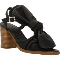 Schoenen Dames Sandalen / Open schoenen Deicolli 1CLOUD102 Zwart