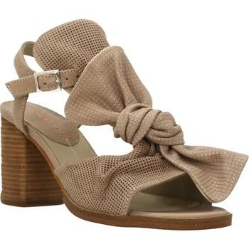 Schoenen Dames Sandalen / Open schoenen Deicolli 1CLOUD102 Bruin