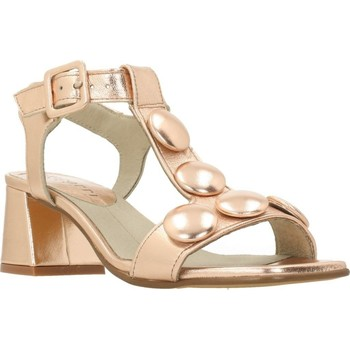 Schoenen Dames Sandalen / Open schoenen Deicolli 1SET114 Roze