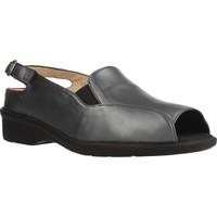 Schoenen Dames Sandalen / Open schoenen Trimas Menorca 847T Zilver