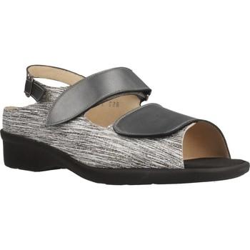 Schoenen Dames Sandalen / Open schoenen Trimas Menorca 852T Zilver