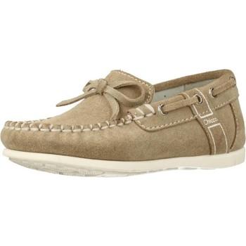 Schoenen Meisjes Bootschoenen Chicco CARLITO Bruin