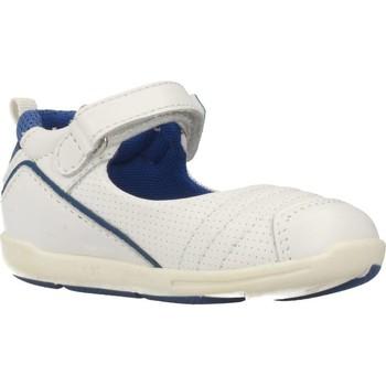 Schoenen Meisjes Lage sneakers Chicco G8 Wit