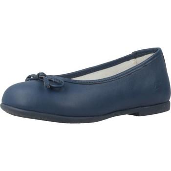 Schoenen Meisjes Derby & Klassiek Chicco COIRA Blauw