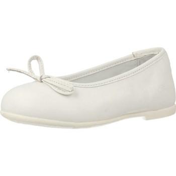 Schoenen Meisjes Derby & Klassiek Chicco COIRA Wit