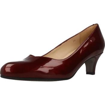 Schoenen Dames pumps Piesanto 175225P Rood