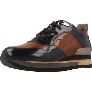 Schoenen Dames Lage sneakers Angel Infantes 570A Blauw