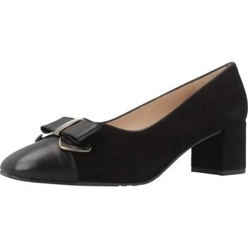 Schoenen Dames pumps Sitgetana 30407 Zwart