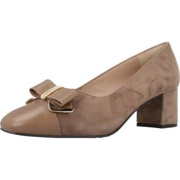 Schoenen Dames pumps Sitgetana 30407 Bruin