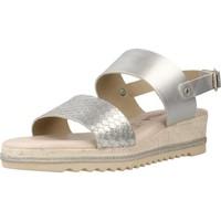Schoenen Dames Sandalen / Open schoenen Carmela 66161C Zilver