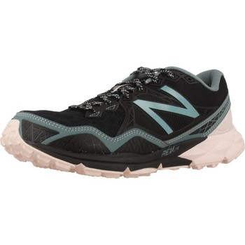 Schoenen Dames Running / trail New Balance WT910BP3 TRAIL RUNNING Groen