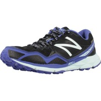 Schoenen Dames Running / trail New Balance WT910GX3 TRAIL RUNNING Blauw