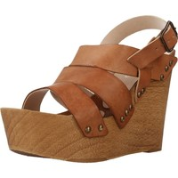 Schoenen Dames Sandalen / Open schoenen Antonio Miro 316706 Bruin