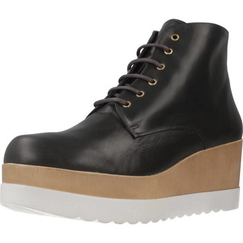 Schoenen Dames Derby Antonio Miro 326805 Grijs