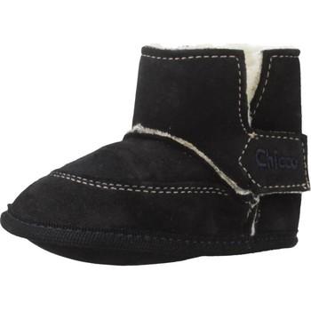 Schoenen Meisjes Snowboots Chicco NEKO Blauw