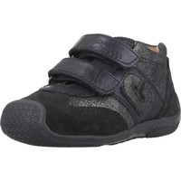 Schoenen Meisjes Hoge sneakers Chicco GHIRLANDA Blauw