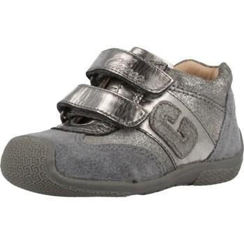 Schoenen Meisjes Hoge sneakers Chicco GHIRLANDA Grijs