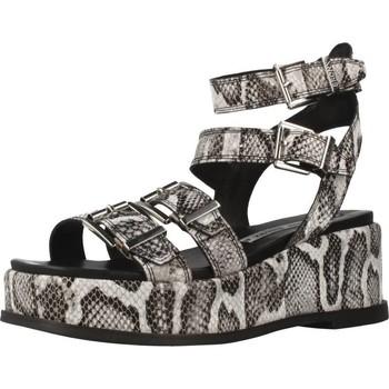 Schoenen Dames Sandalen / Open schoenen Bronx 84765J Veelkleurig