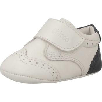 Schoenen Meisjes Lage sneakers Chicco NARDO Beige