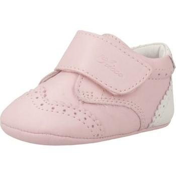 Schoenen Meisjes Lage sneakers Chicco NARDO Roze