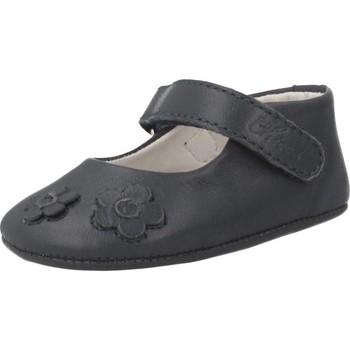 Schoenen Meisjes Derby & Klassiek Chicco NENE Blauw