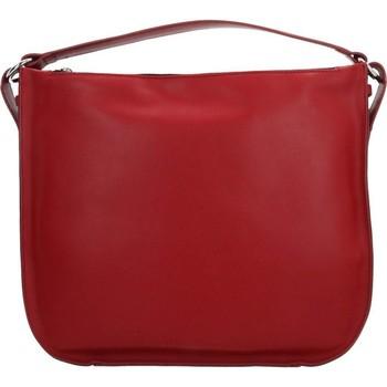Tassen Dames Handtassen kort hengsel Innué Z282 Rood