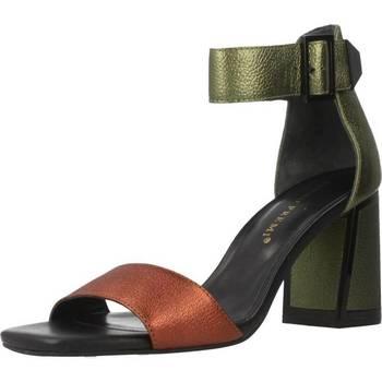 Schoenen Dames Sandalen / Open schoenen Bruno Premi BW1006X Groen