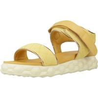 Schoenen Dames Sandalen / Open schoenen Inuovo 116004I Geel