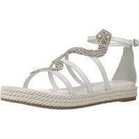 Schoenen Dames Sandalen / Open schoenen Apepazza VTN01 Wit