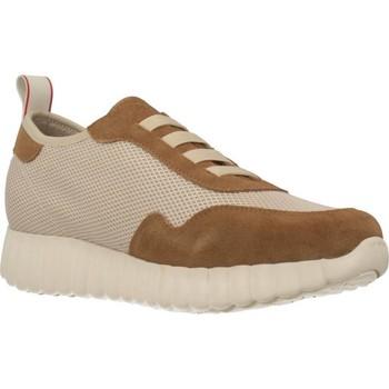 Schoenen Dames Lage sneakers Weekend 11150W Bruin