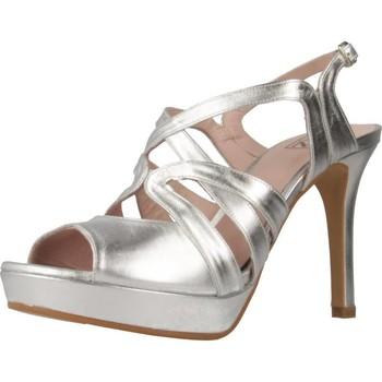 Schoenen Dames Sandalen / Open schoenen Joni 88212 Zilver