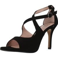 Schoenen Dames Sandalen / Open schoenen Joni 16403J Zwart