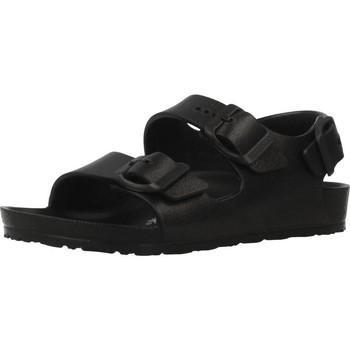Schoenen Jongens Sandalen / Open schoenen Birkenstock 1009353 Zwart