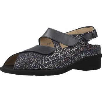 Schoenen Dames Sandalen / Open schoenen Trimas Menorca 890T Blauw