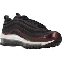 Schoenen Dames Lage sneakers Nike AIR MAX 97 Zwart