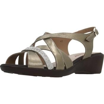 Schoenen Dames Sandalen / Open schoenen Piesanto 180558 Bruin