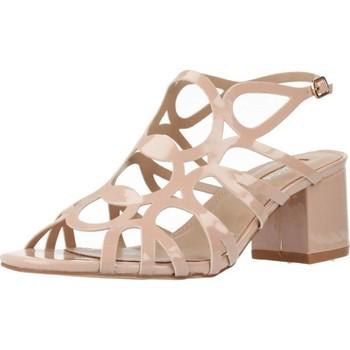Schoenen Dames Sandalen / Open schoenen Different 64 8610 Bruin