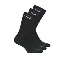 Accessoires Heren Sokken Nike SX5547-010 Zwart
