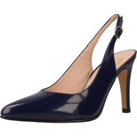 Schoenen Dames pumps Joni 8221 Blauw