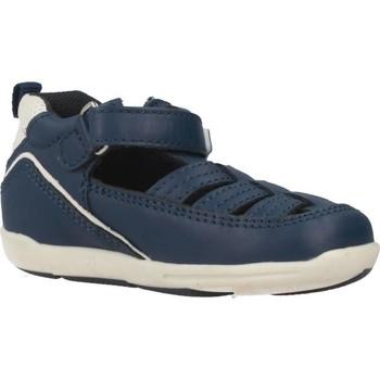 Schoenen Jongens Derby Chicco G7 Blauw