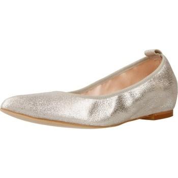 Schoenen Dames Ballerina's Mikaela 17021 Zilver
