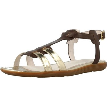 Schoenen Dames Sandalen / Open schoenen Stonefly ALISYA 1 Bruin