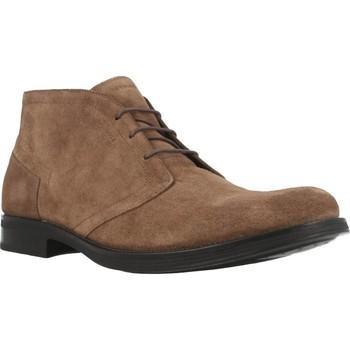 Schoenen Heren Laarzen Stonefly CLASS 11 Bruin