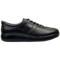 Schoenen Dames Lage sneakers Joya SCHOENEN  EMMA W BLACK