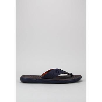 Schoenen Heren Slippers Cartago  Blauw
