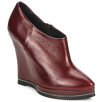Schoenen Dames Low boots Fabi FD9627 Brown