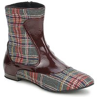 Schoenen Dames Laarzen Fabi FD9677 Multikleuren
