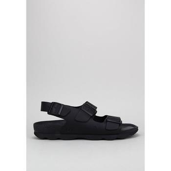 Schoenen Sandalen / Open schoenen Senses & Shoes  Zwart