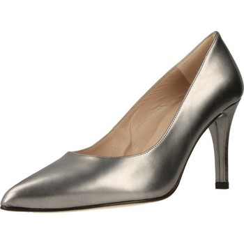 Schoenen Dames pumps Argenta 52396 Zilver